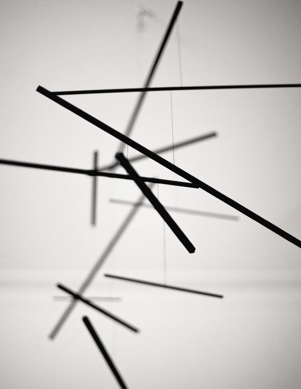 ATELIER STR, Mobiles von Stephanie Rezaloo